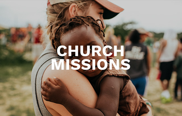 Church Missions