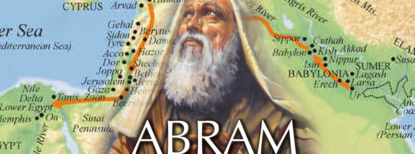 Eagle Creek Grace Bible Church | Calling Abram | When Disappointment Leads  to Discipline (Genesis 12:10-13:4)