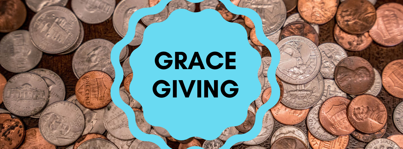 Grace Giving