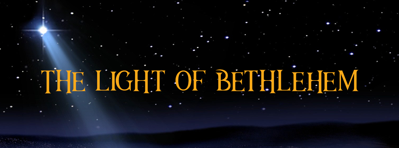 The Light of Bethlehem