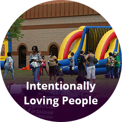 Intentionally Loving People