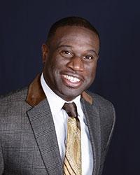 Superintendent Christopher Pryor