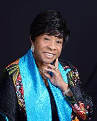 Evangelist Ruth C. Pryor