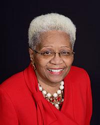Barbara  Williams-Sane