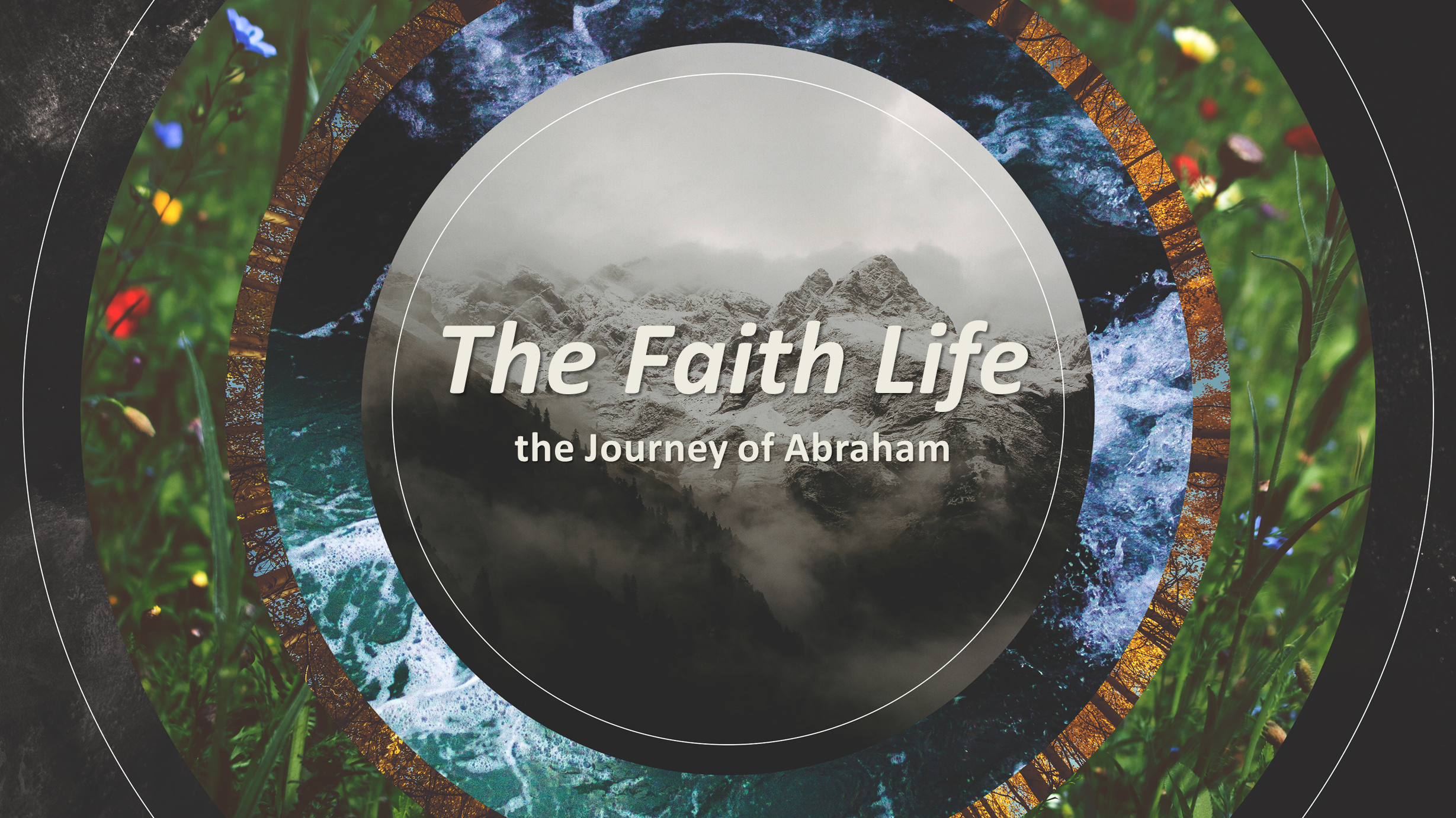 The Faith Life
