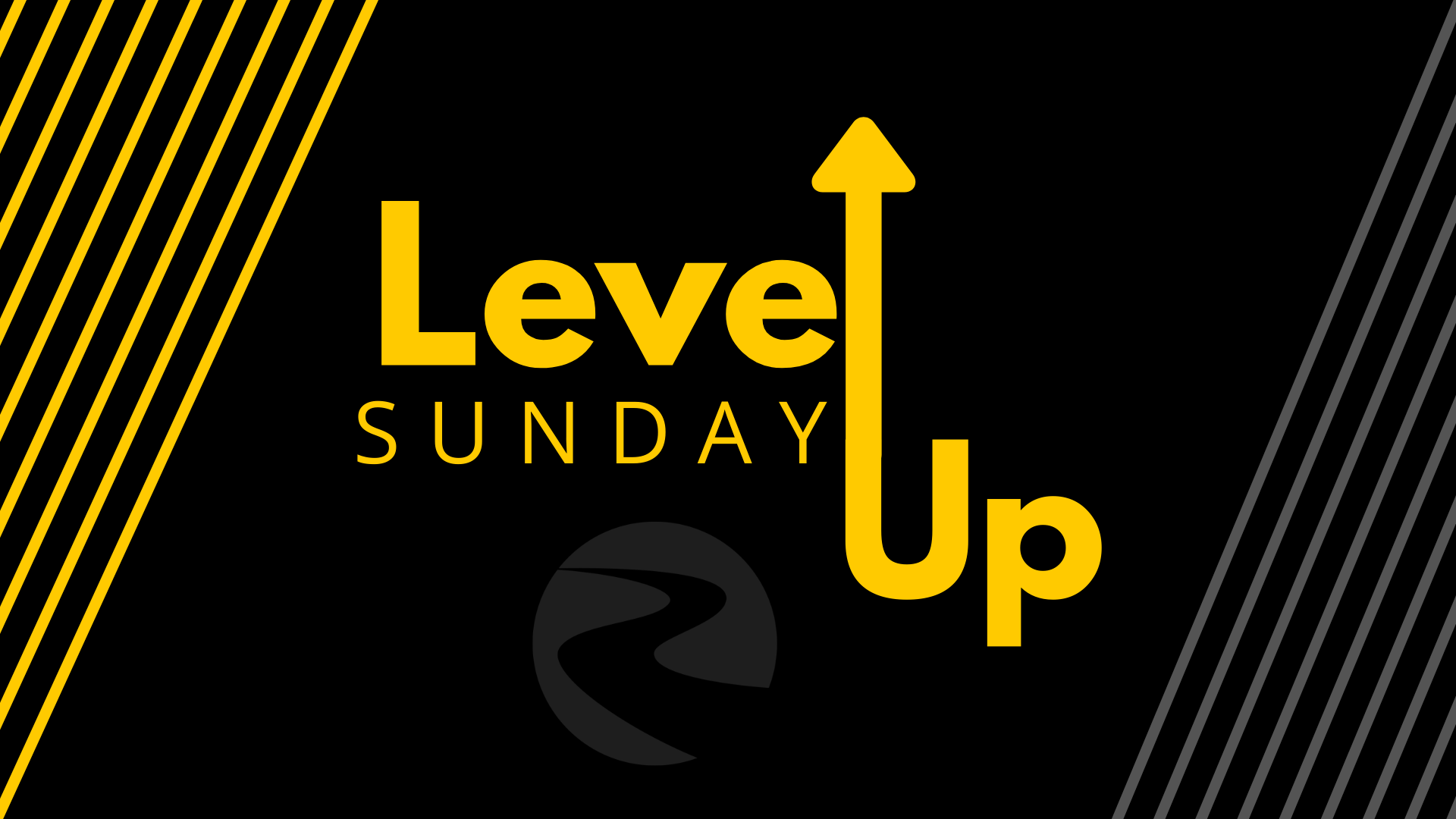 Level Up Sunday