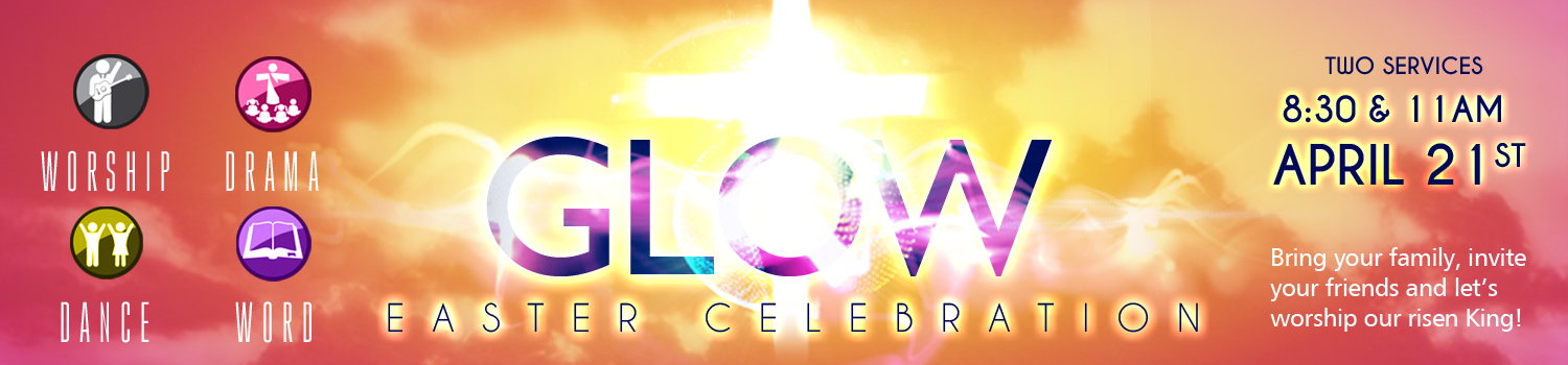 Glow Easter