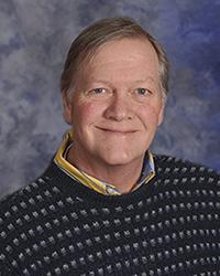 Darryl Meincke