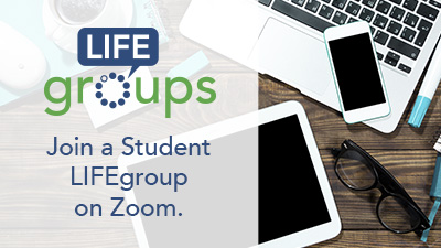 join a student lifegroup on zoom