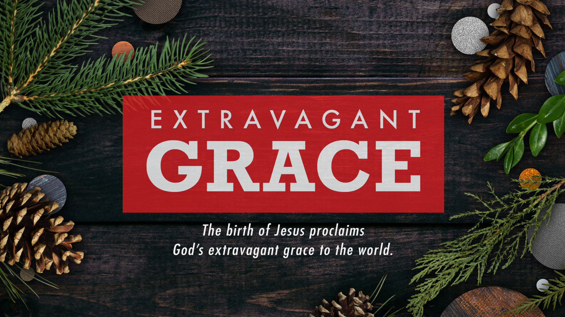 Extravagant Grace Brings Joy | Dr. Eric Thomas