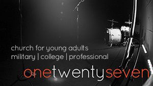 127 Ministry for Young Adults