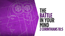 Battle in Your Mind