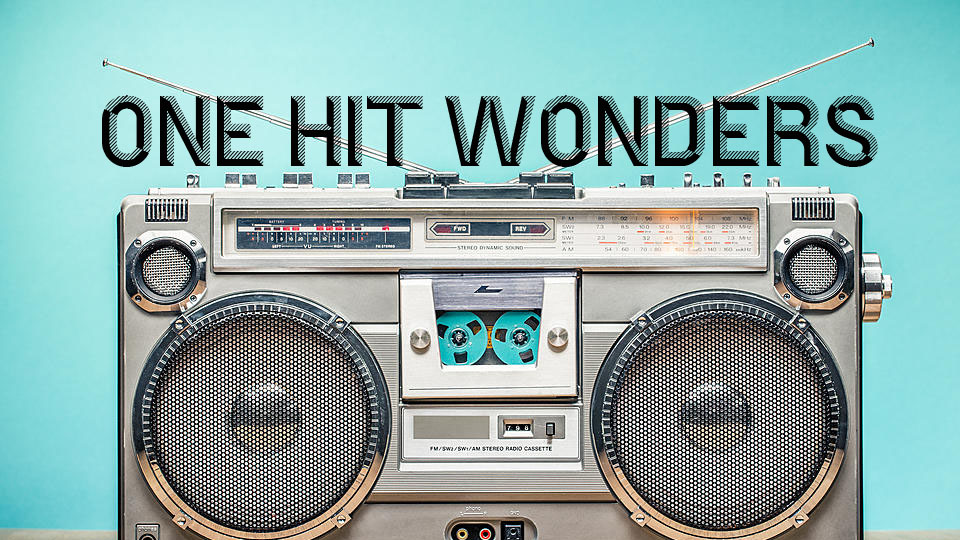One Hit Wonders