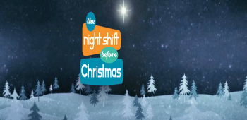 The Night Shift Before Christmas Week 2