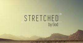 Stretched