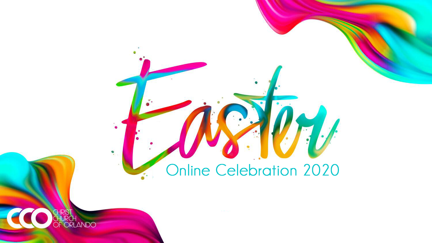 Resurrection Celebration 2020