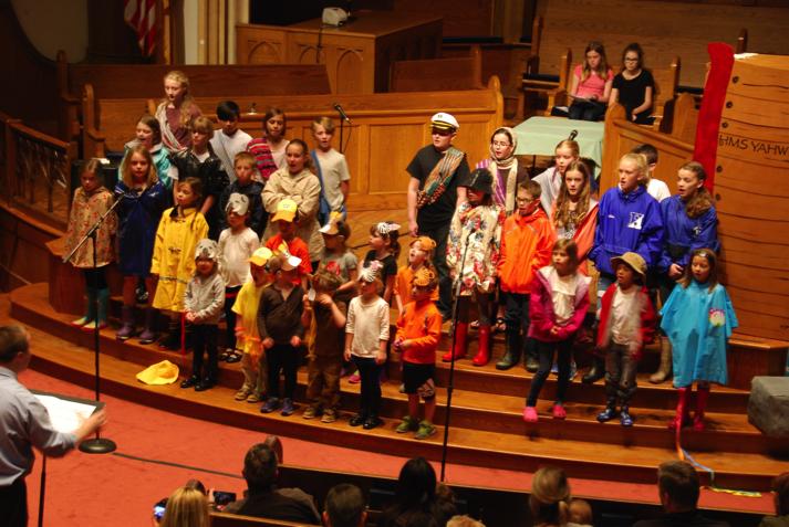 childrens-choirs