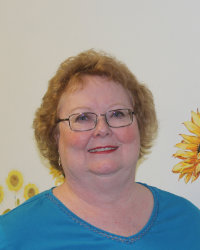 Nancy  Ruth Fuller Wainwright