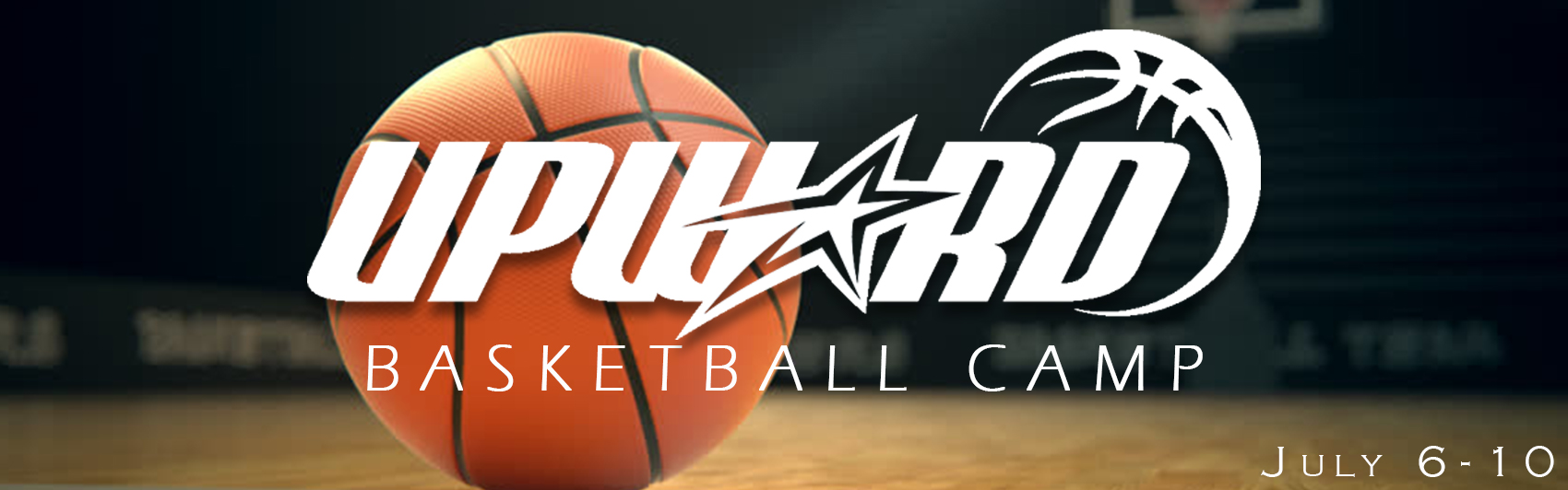 Upward Basketball Camp