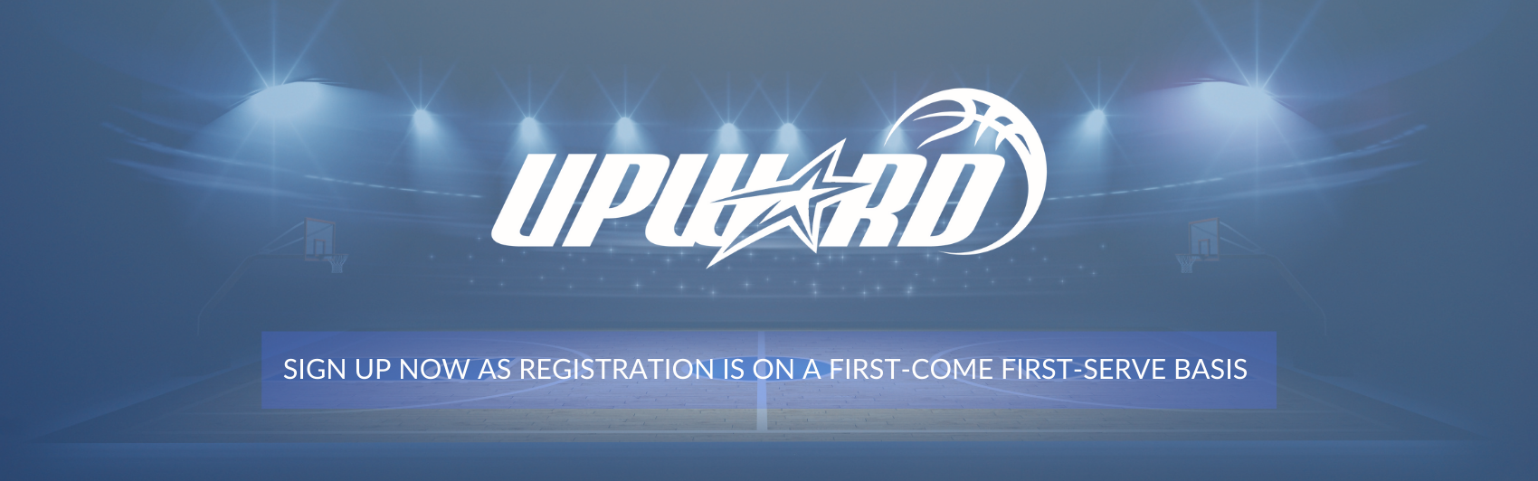 Upward Basketball League