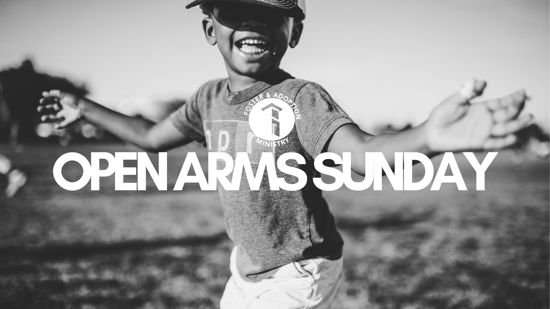 Open Arms Sunday