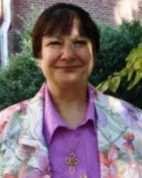Rev. Dr. Deborah Brincivalli