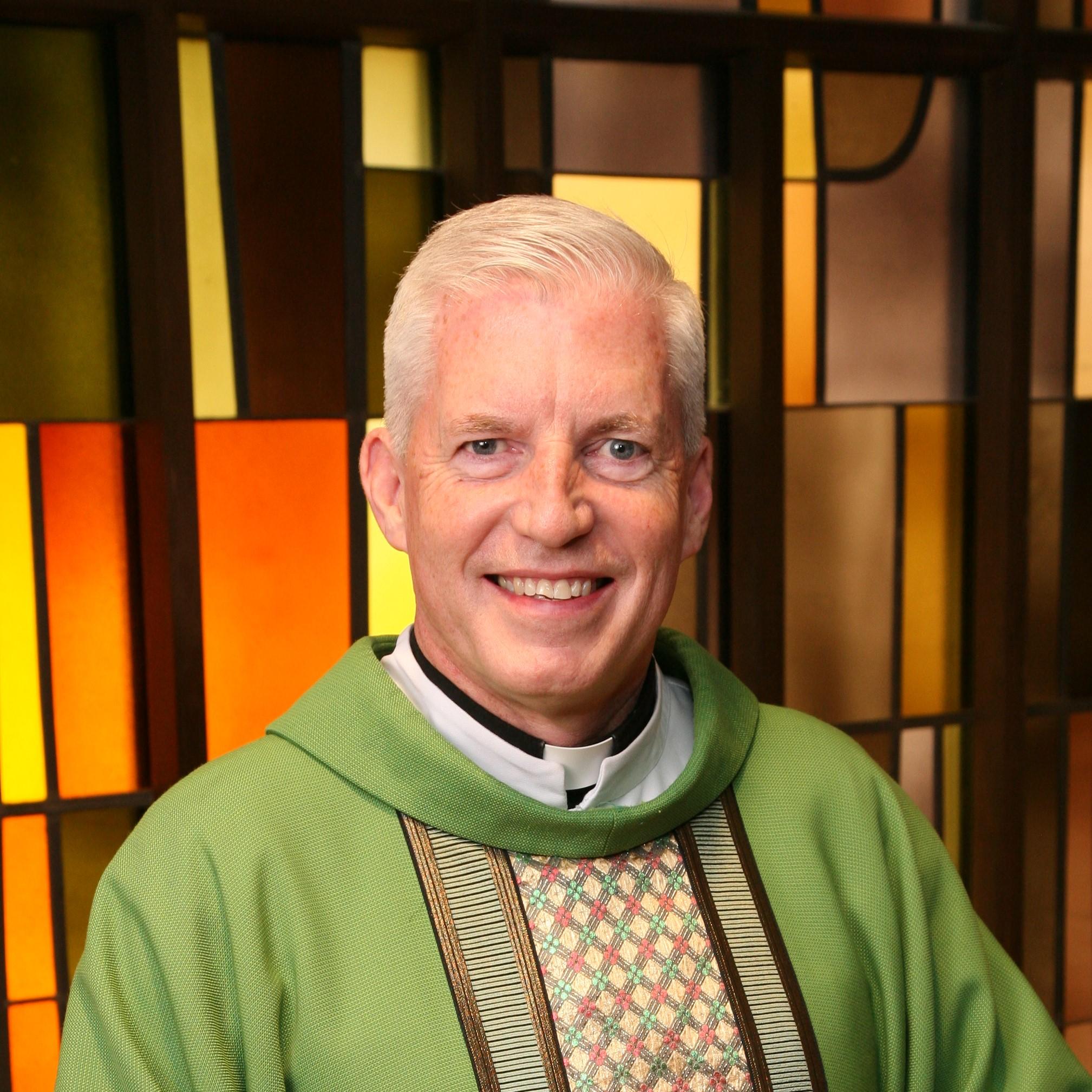 Fr. Kevin Kenney