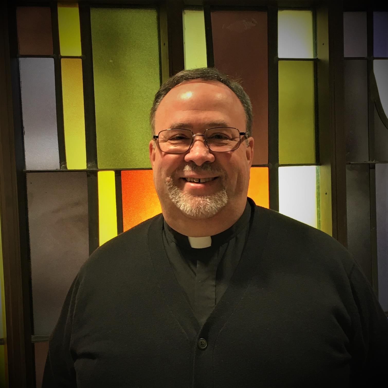Fr. Michael Krenik