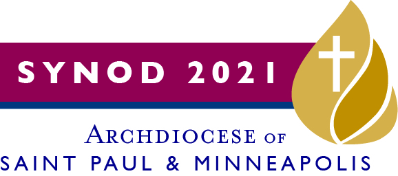 Archdiocesan Synod: Healing and Hope Retreat