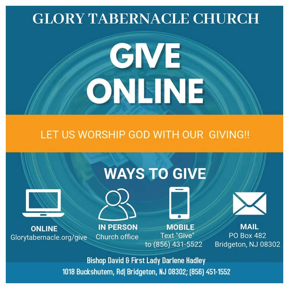 GT Give Online