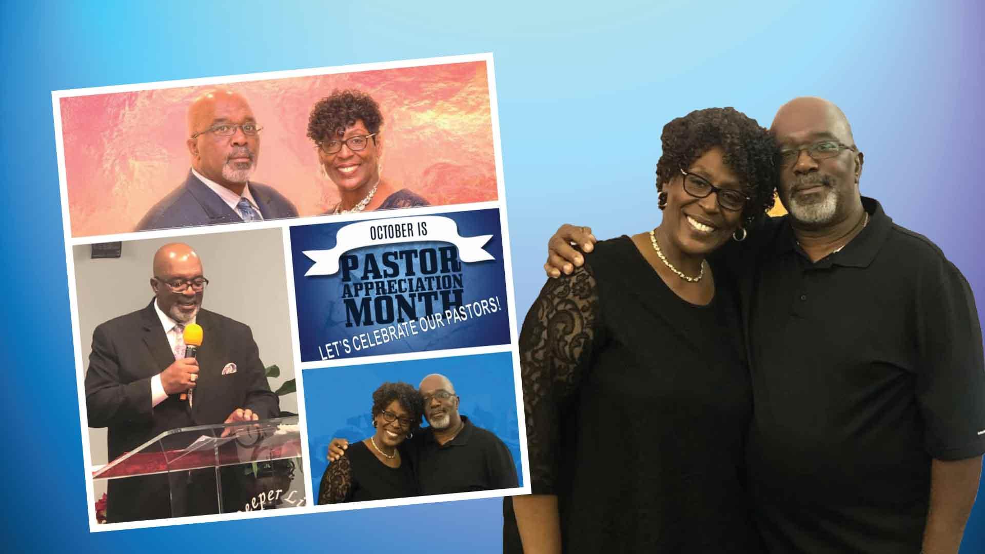 GT Pastor Anniversary