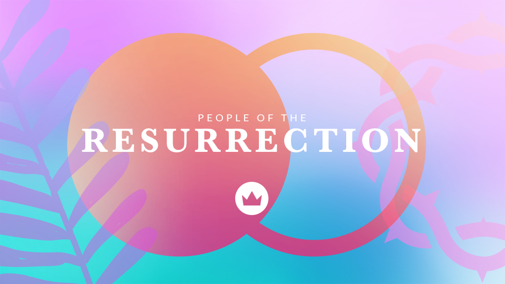 People of the Resurrection