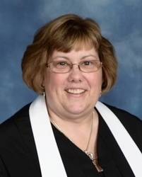Photo of Rev. Sandra L.