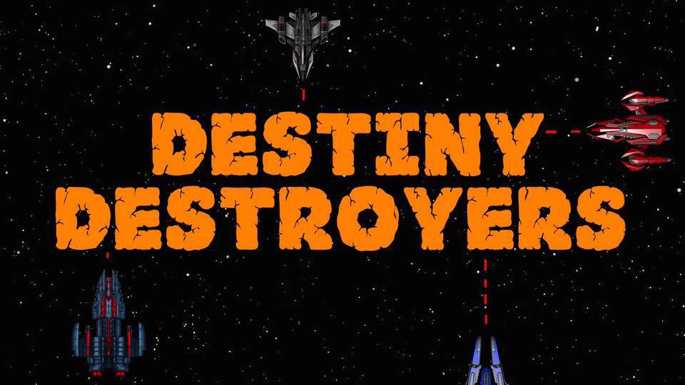 Destiny Destroyers
