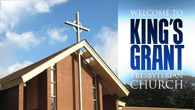 KGPC Main Welcome Banner