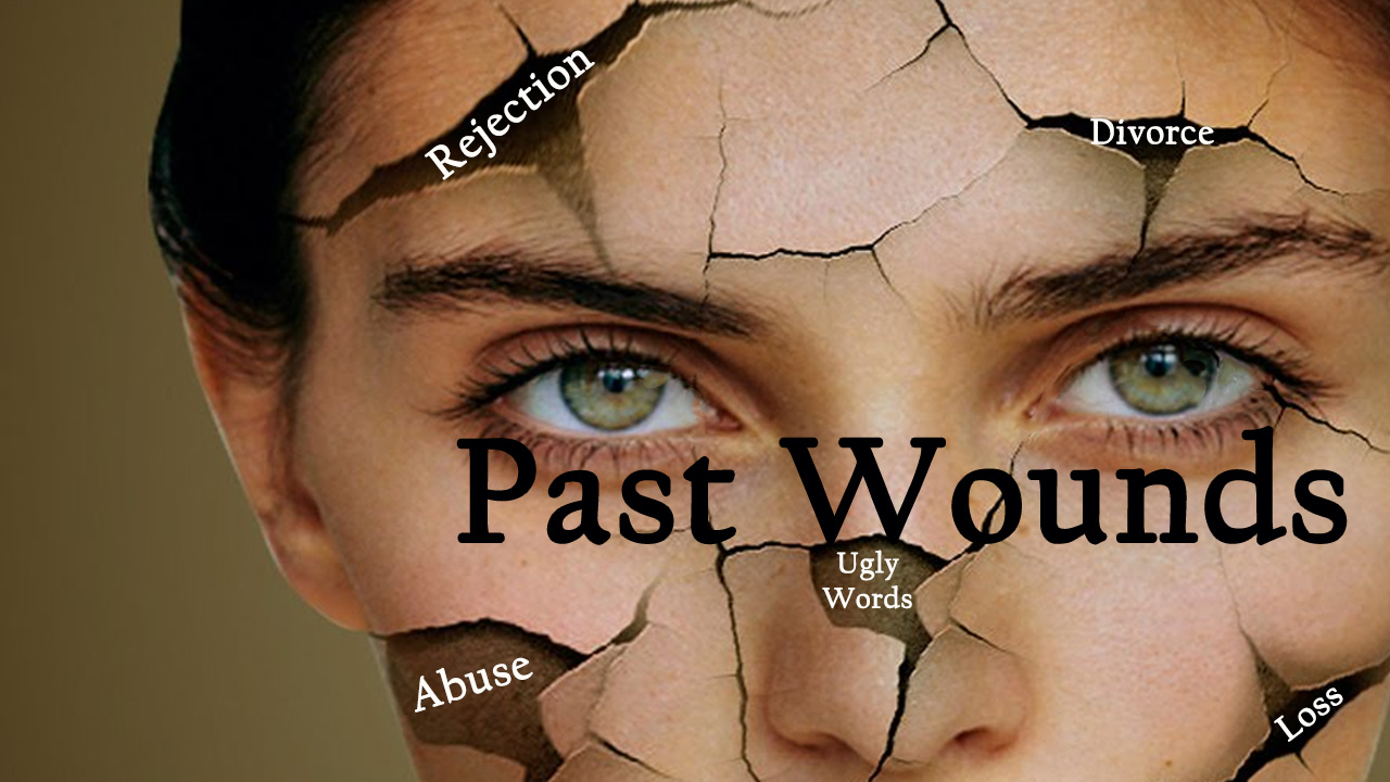 Past Wounds