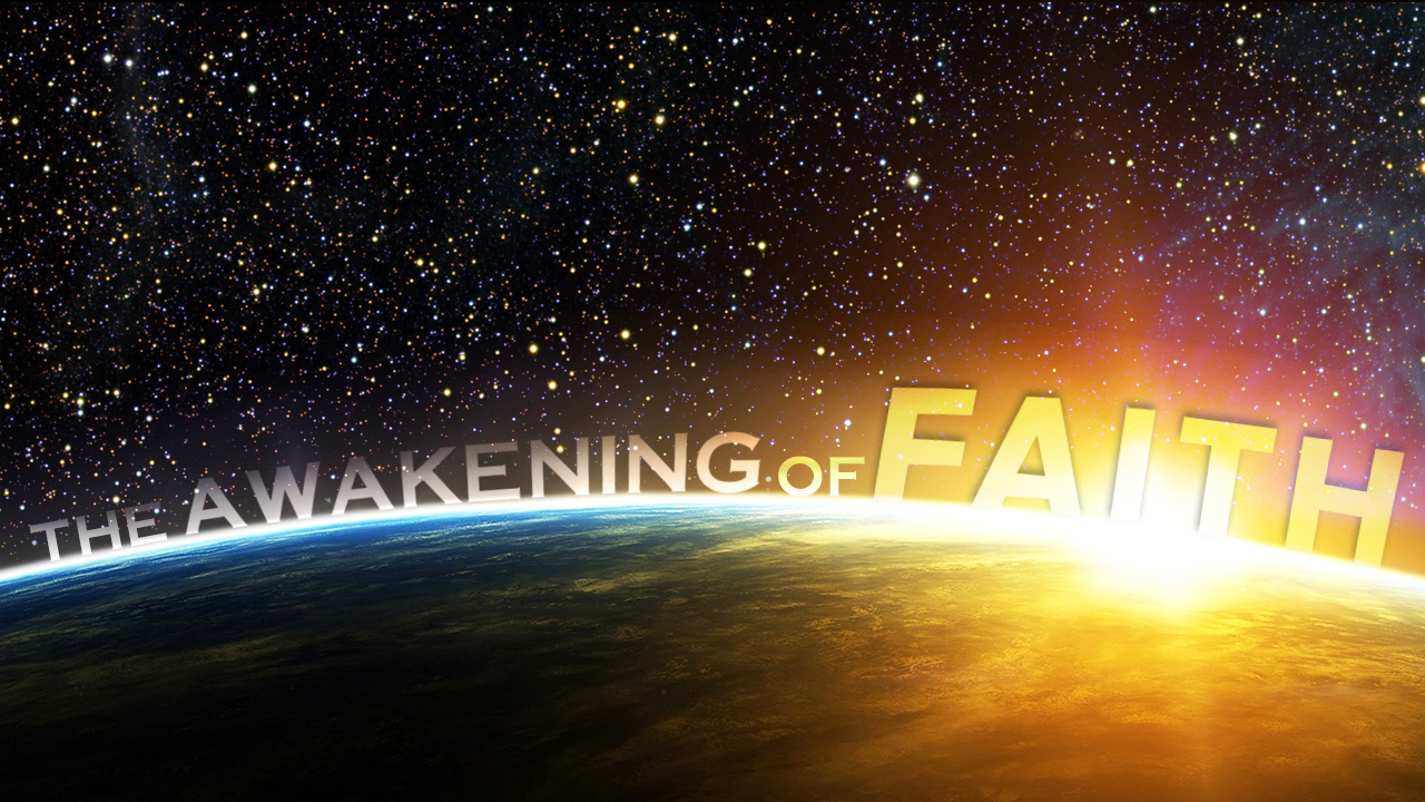 The Awakening of Faith