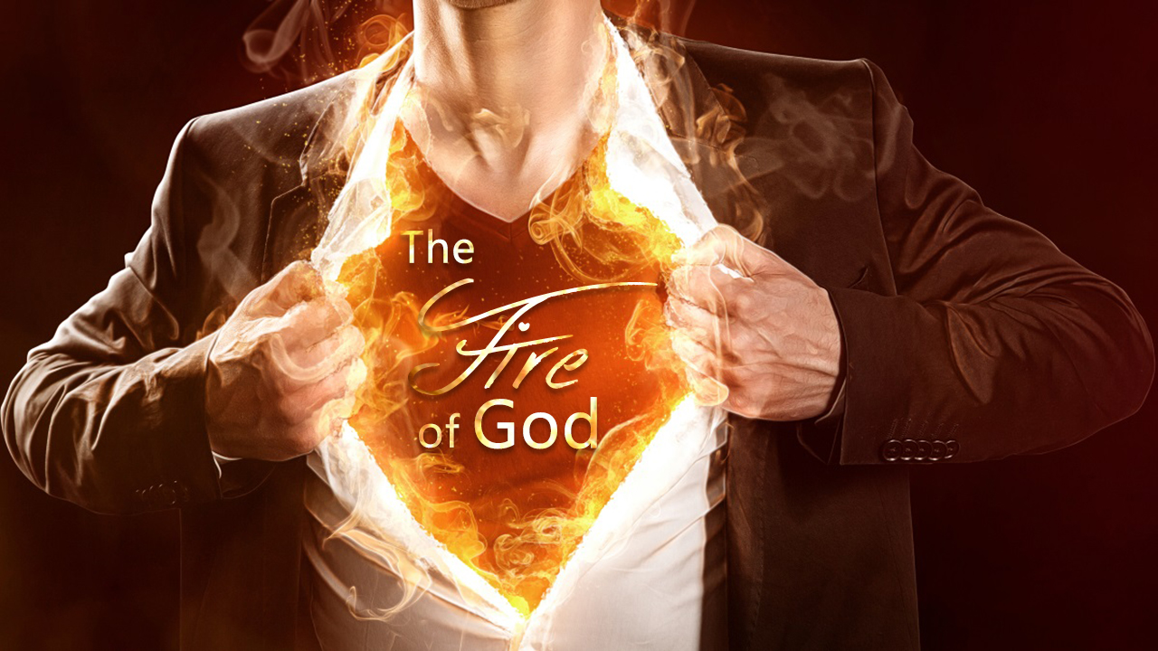 The Fire of God