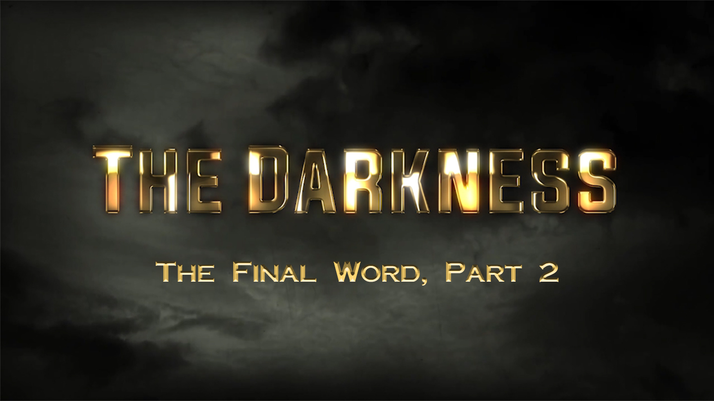 The Final Word Series