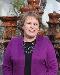 Pastor Cathy Lehman