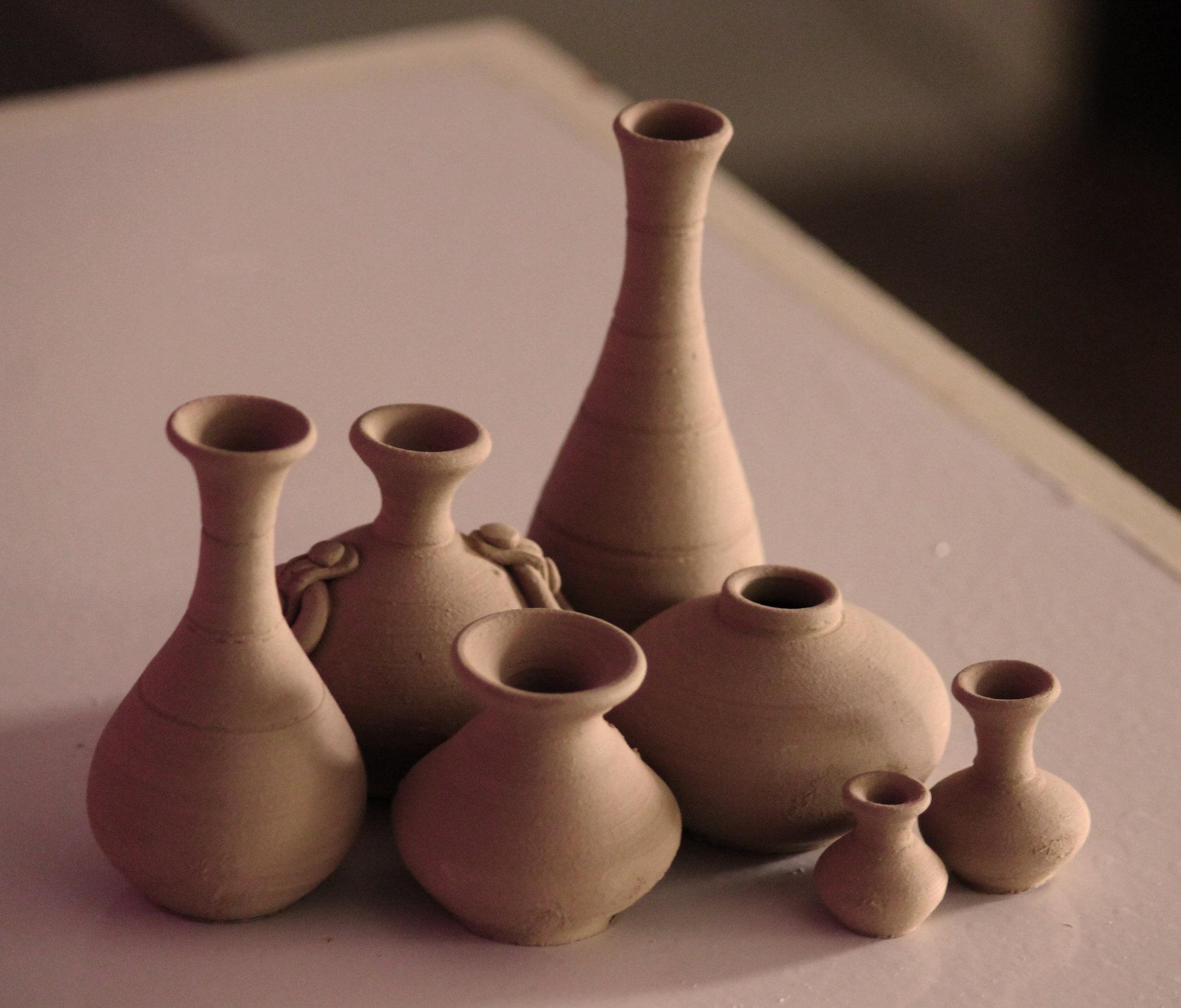 Pottery & Ceramics  Bloc Ministries