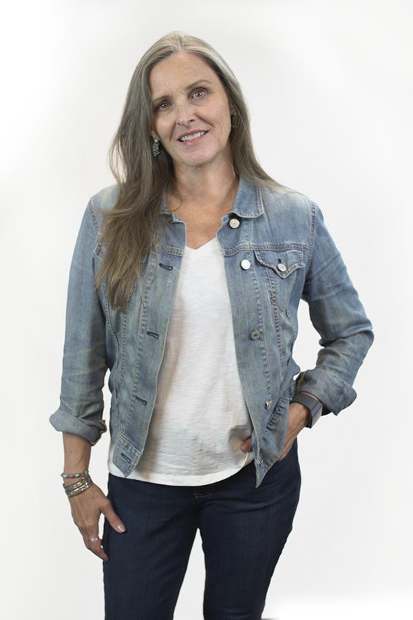 Leslie Gabelmann