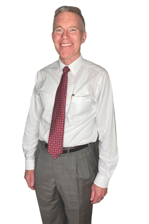 Tom Keenan
