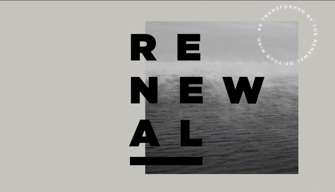 Renewal - Part 3