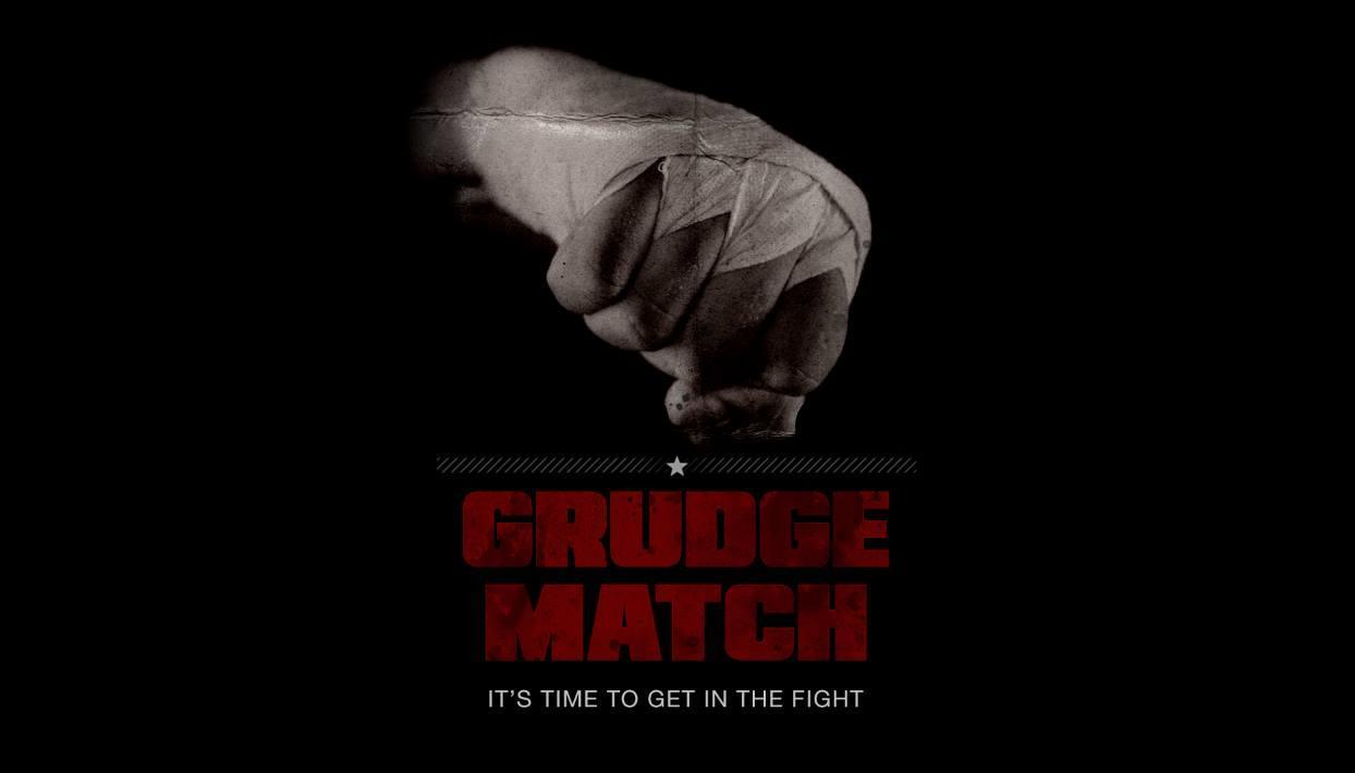 Grudge Match - Round 4