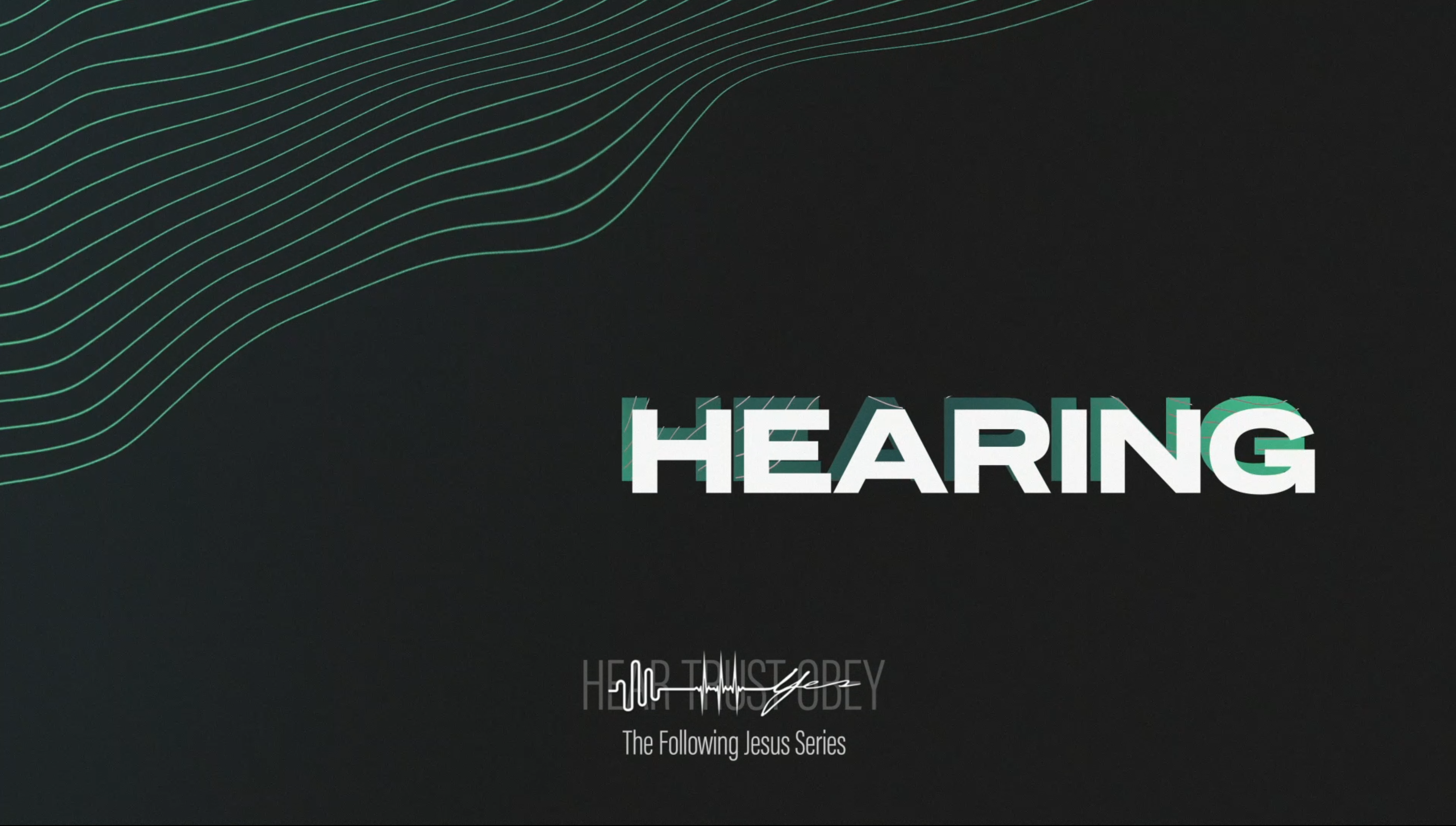 Hearing - Part 4