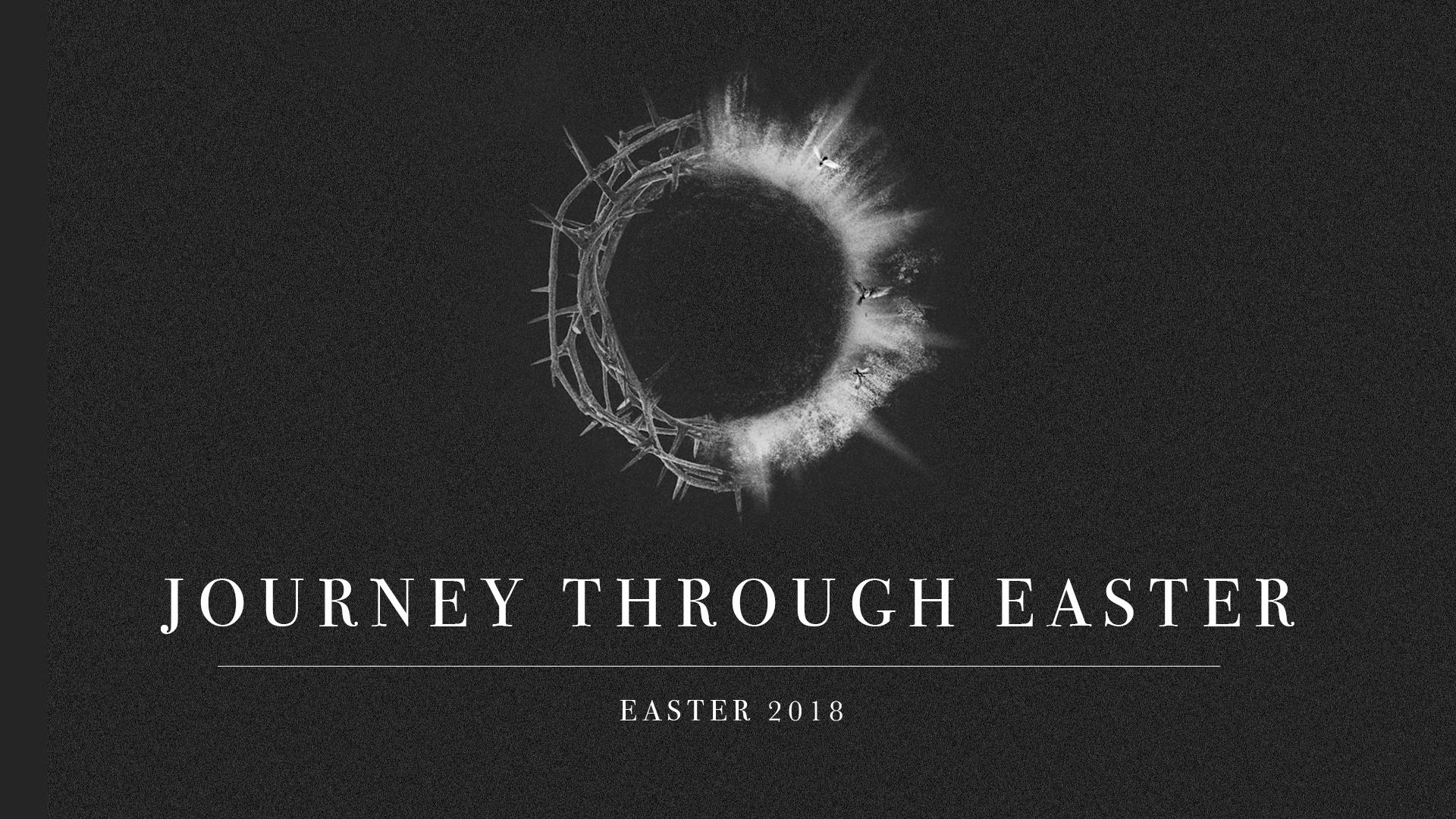 Journey Through Easter
