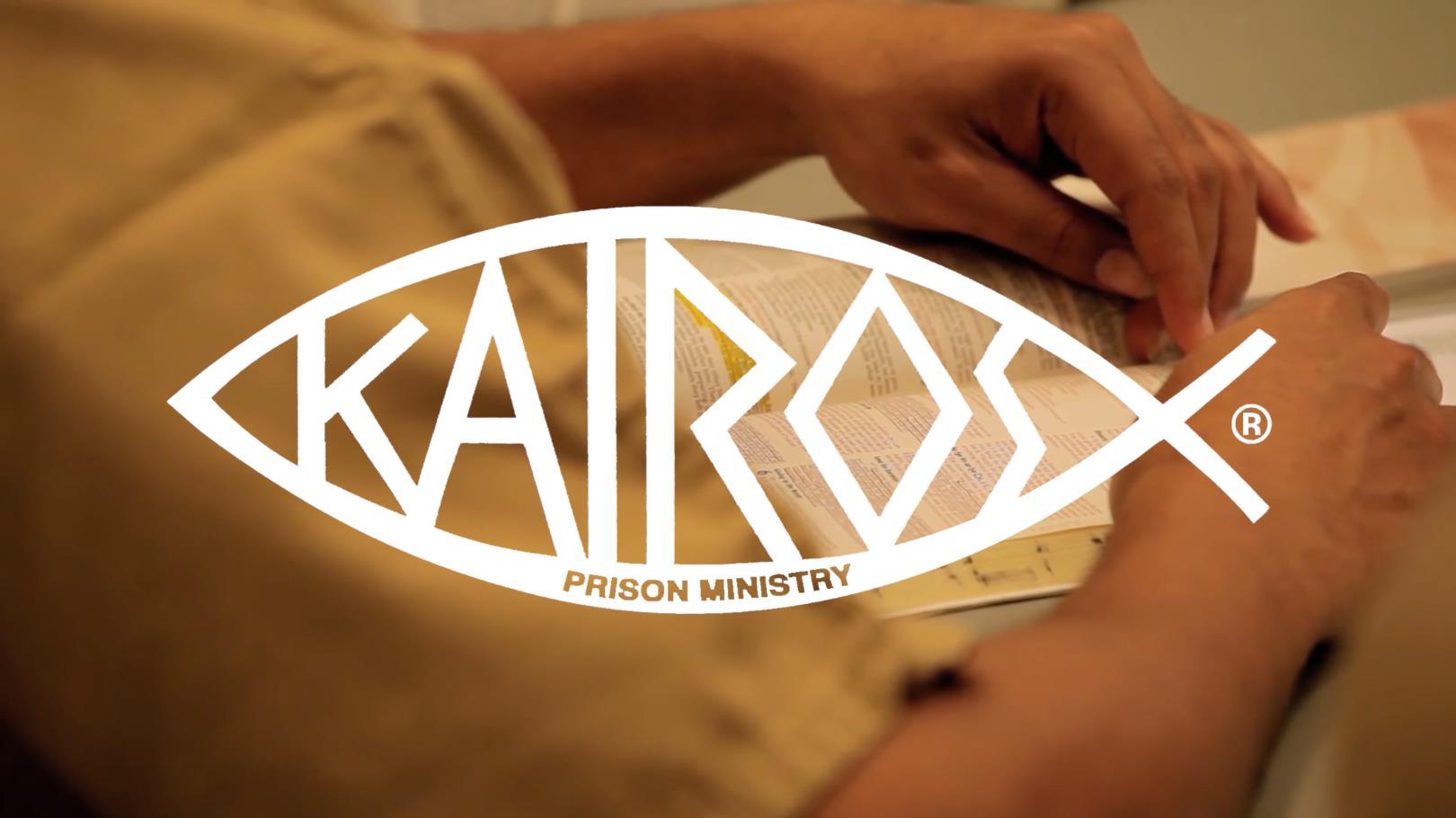 Ken Lenard - Kairos Story