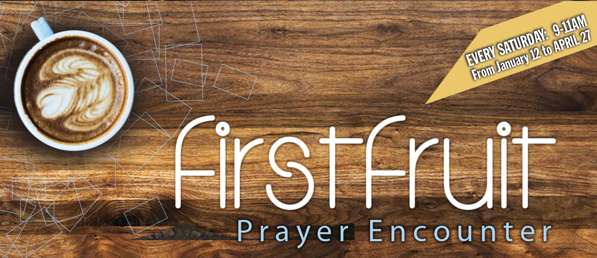 First Fruit Prayer