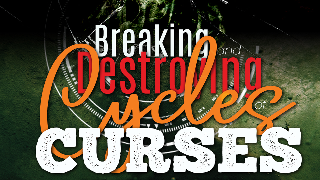 Breaking and Destroying Cycles of Curses